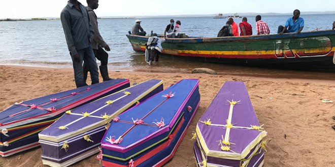 Tanzanya'daki feribot faciasında ölü sayısı 196'ya yükseldi