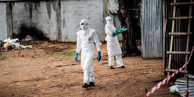 Kolera salgını 62 can aldı