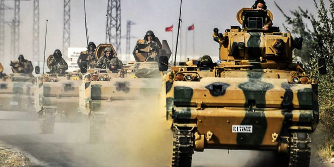 """Suriye Dışişleri: """"İdlib'e geliyoruz"""""""