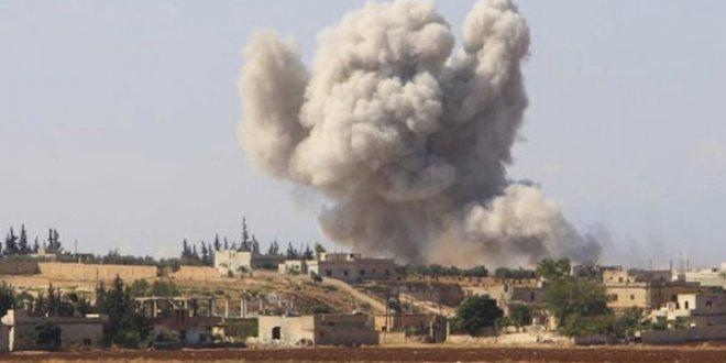 """""""Suriye'de diplomatik denge oluşturulmalı"""""""