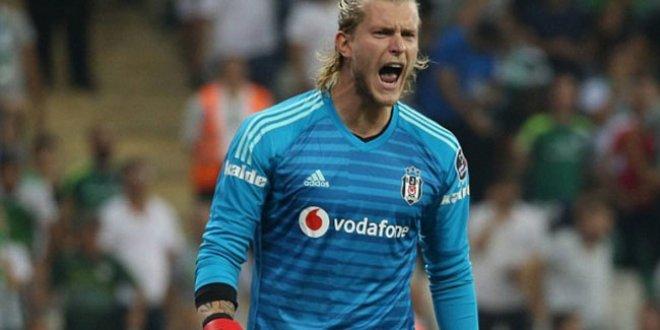 Karius'tan Türk futbolu hakkında flaş sözler