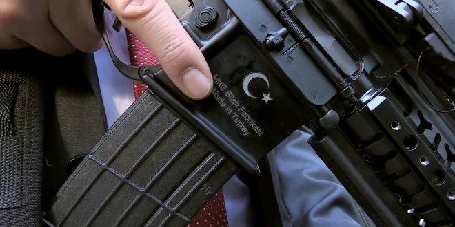 Silah fabrikalarımız iflasın eşiğinde...