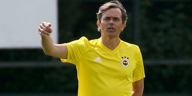 Fenerbahçe aslına dönüyor