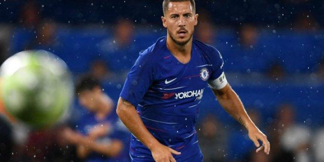 Chelsea ilk puan kaybını yaşadı