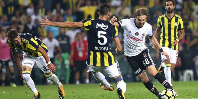 Kağıt üstünde favori Beşiktaş