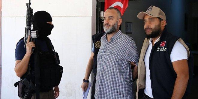 IŞİD'in sözde 'Adana emiri' yakalandı