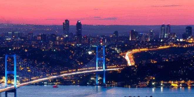 En yüksek gelir eşitsizliği İstanbul'da!