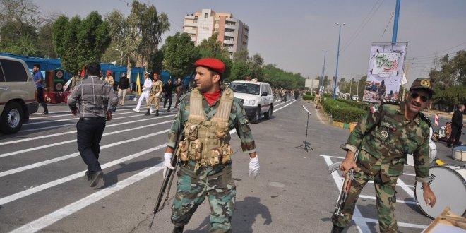 İran'da terör saldırısına tepkiler sürüyor