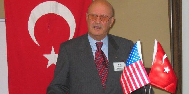 Emekli Büyükelçi vefat etti