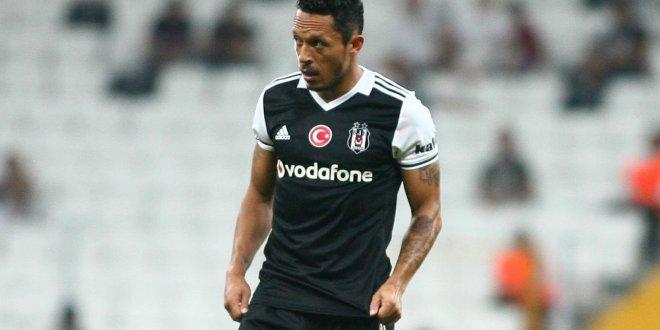 Bir sakatlık şoku da Beşiktaş'a!