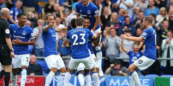 Everton'da kriz! Cenk Tosun...
