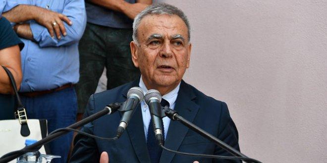 Kocaoğlu: Bizi yönetenler Atatürk ve İnönü'ye layık mı?