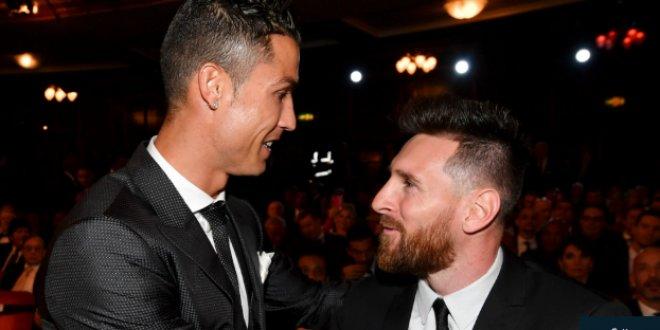 Kazananı Messi ve Ronaldo belirleyecek
