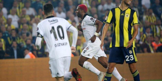 Kadıköy'de kazanan yok