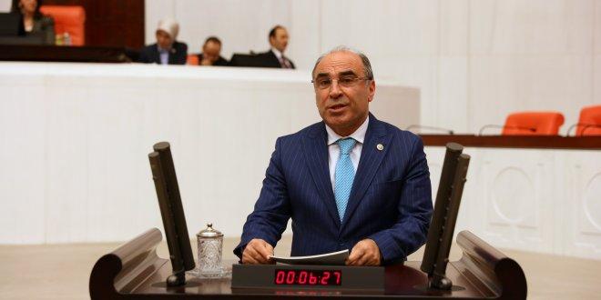 CHP Milletvekili Erdin Bircan'ın oğlundan açıklama