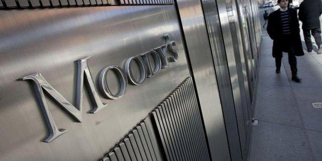 Moody's, Türkiye'nin notunu aşağı çekti