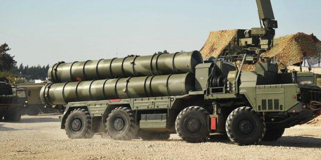 Rusya'dan kritik S-300 açıklaması