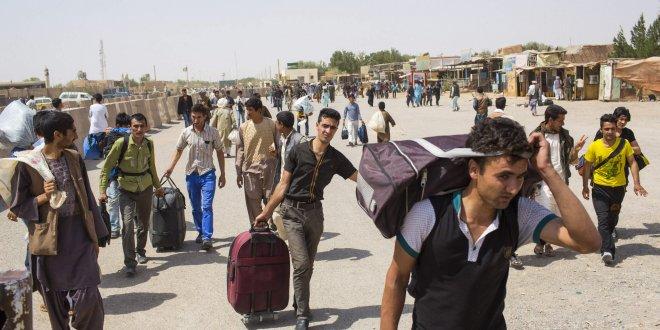 Suriyeliler için 'hukuk Kliniği'