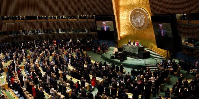 BM Genel Sekreteri'nden flaş çağrı