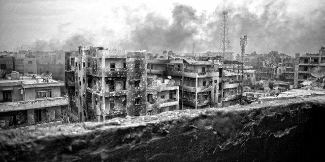 Suriye'deki mini dünya savaşı bölgeye yayılıyor