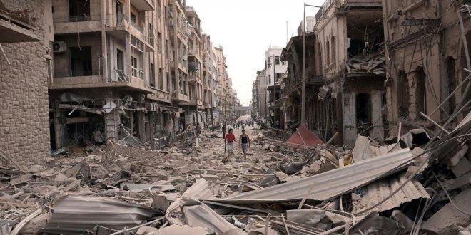 Suriye neden ve kim için boşaltılıyor?