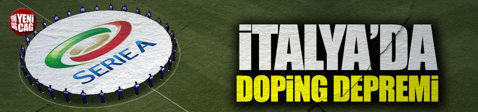 Giuseppe Rossi'de doping çıktı!