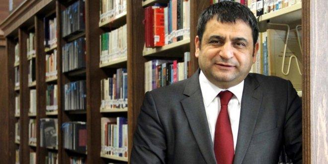 Sedat Laçiner'e FETÖ'den 9 yıl hapis