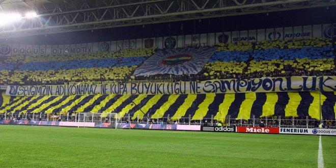 Fenerbahçe, Kadıköy'de yenilmiyor