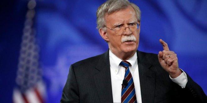 ABD'den İran açıklaması