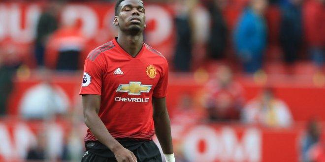 Manchester United, Pogba için servet istiyor