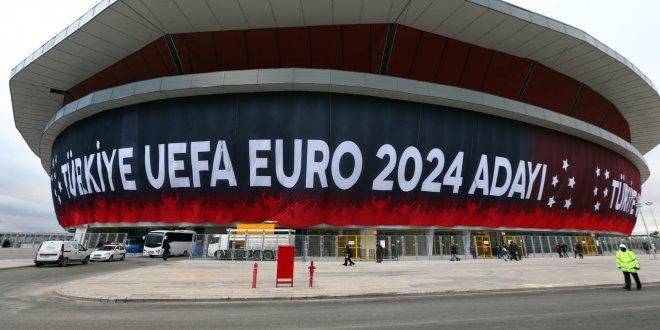 Erdoğan'dan EURO 2024 açıklaması