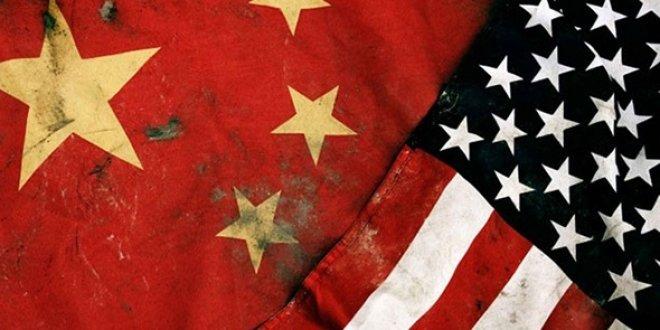 ABD ile Çin arasında şimdi de casusluk krizi