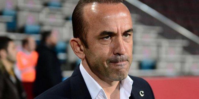 Mehmet Özdilek Süper Lig'e dönüyor