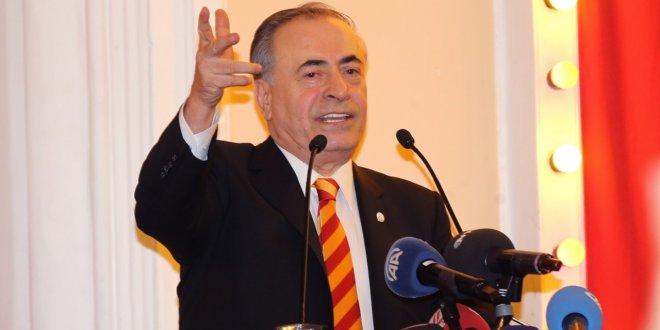 Mustafa Cengiz'in yetki endişesi