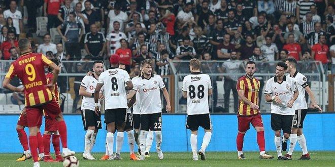 Beşiktaş'ta revizyon zamanı