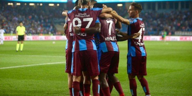 Trabzonspor'da sözleşme devrimi