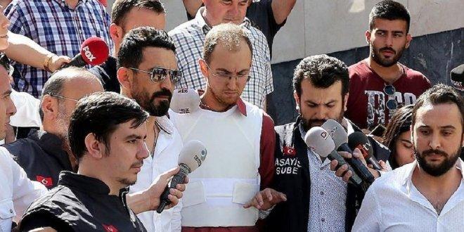 Seri katil Atalay Filiz'in cezası onandı
