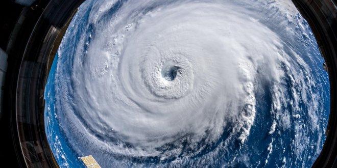 Meteoroloji'den 'tropik fırtına' uyarısı: Türkiye'ye geliyor!