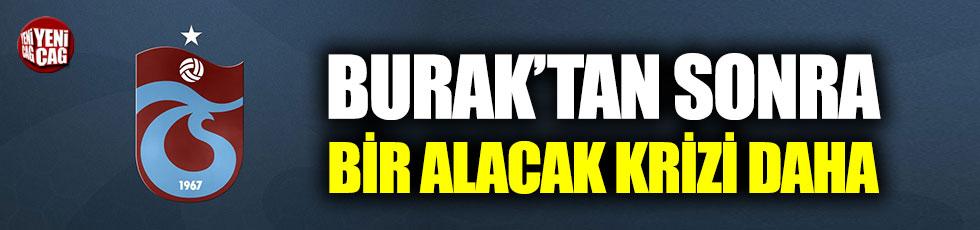 Kucka, Trabzonspor'u TFF'ye şikayet etti