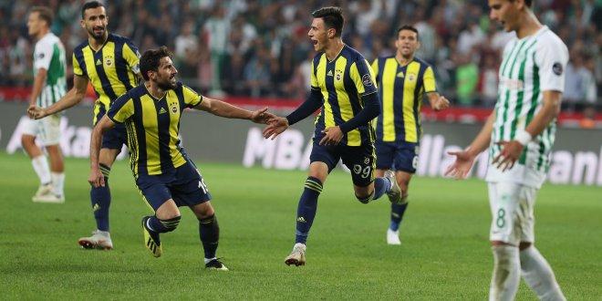 Fenerbahçe'de Cocu bir ilk peşinde