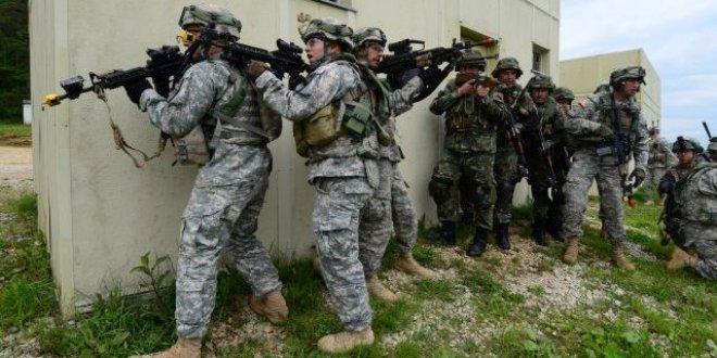 Sırbistan'da ordu teyakkuzda