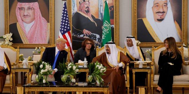 ABD eliyle Arap NATO'su kuruluyor!