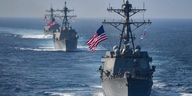 ABD'den Rusya'ya 'abluka' planı