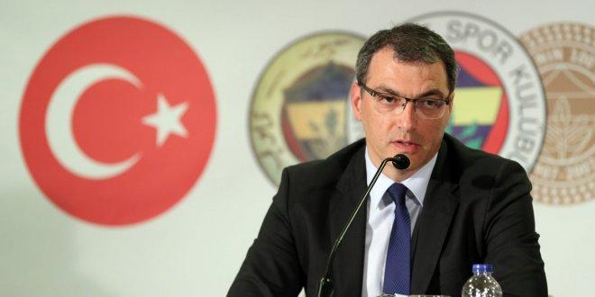 Fenerbahçe'de hedefte Comolli var