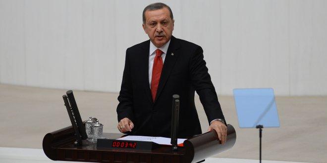 CHP, Erdoğan'ı protesto edecek