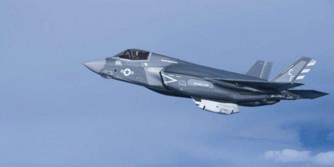 F-35'ler uygun bulunmadı