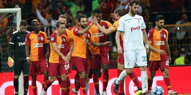 Galatasaray'ın Şampiyonlar Ligi maçlarına yaz saati ayarı
