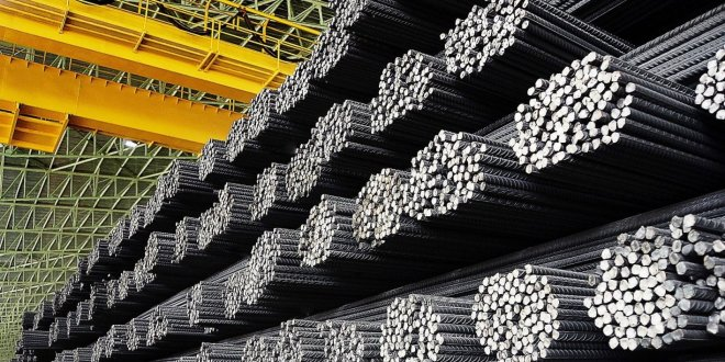 Demir-çelik ithalatına ek vergi!