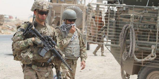 ABD'den İsrail'e 'güvenlik yardımı'