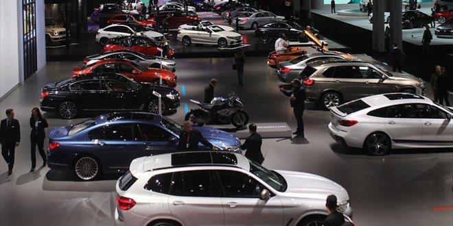 Otomobil pazarı yüzde 67 daraldı